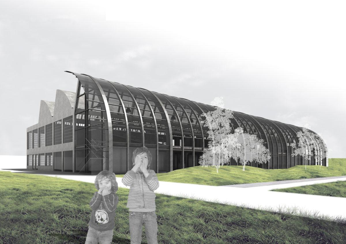 PRAGovka science center