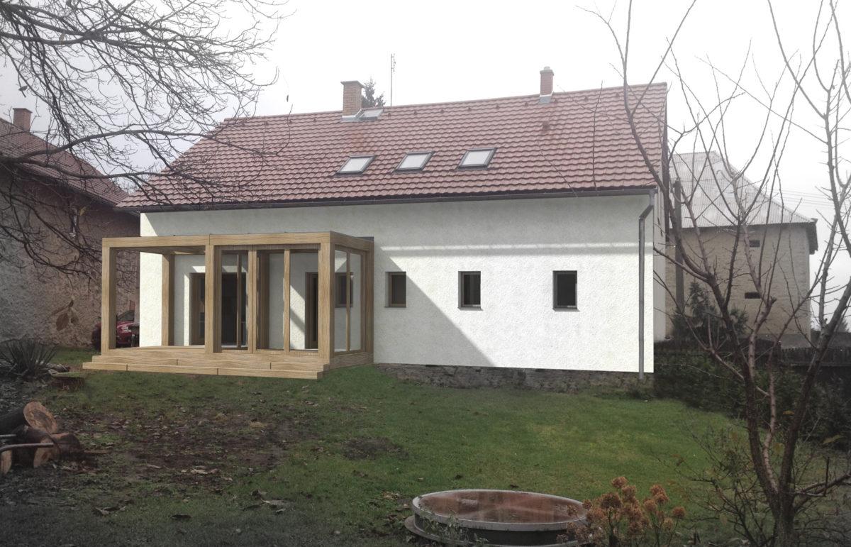 Dům u kaštanu